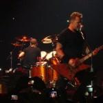 Metallica in PR
