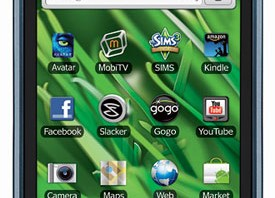 I have a Samsung Vibrant
