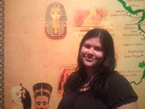Tutankhamun: The Exhibition