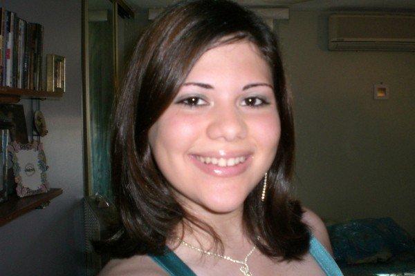 Nicole - May 2007