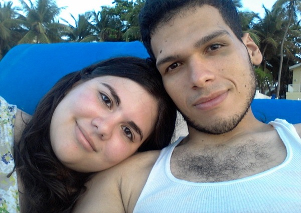 Isla Verde - Juan and Nicole