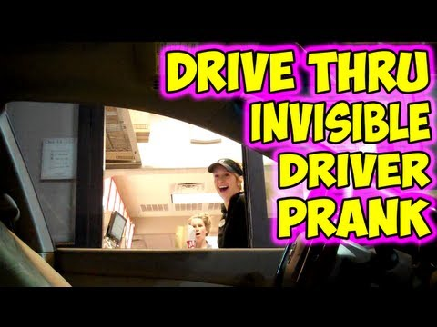 Invisible Driver
