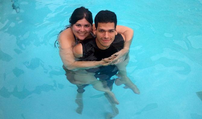 Wordless Wednesday: Atlanta Pool Fun
