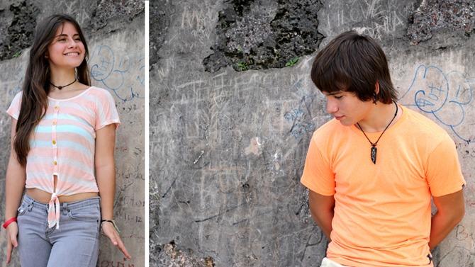 Old San Juan: Cristina & Antonio