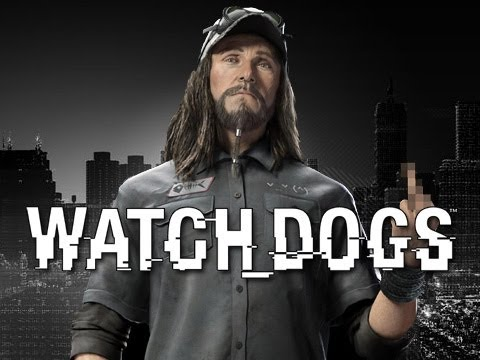 Watch Dogs Gameplay Demo