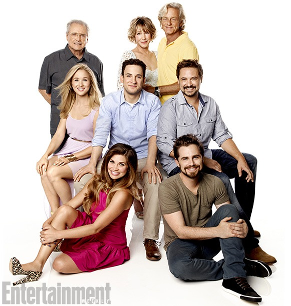 Boy Meets World - Now