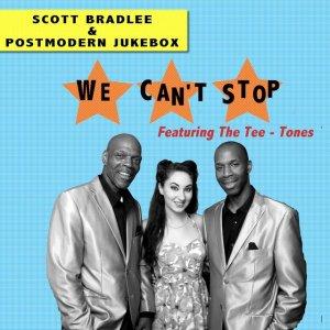 Scott Bradlee & Postmodern Jukebox - We Can't Stop