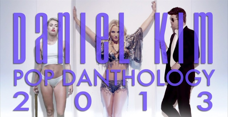 Pop Danthology 2013