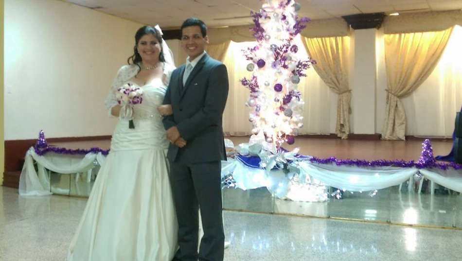 Wedding: Juan and Nicole