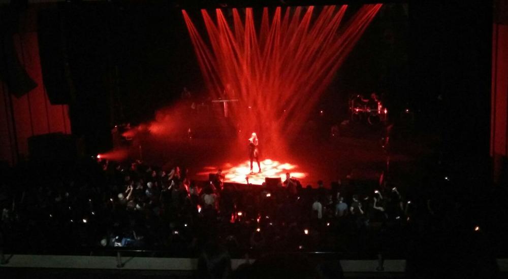 Epica Concert in PR