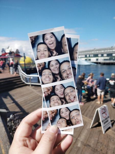 Seattle Memories