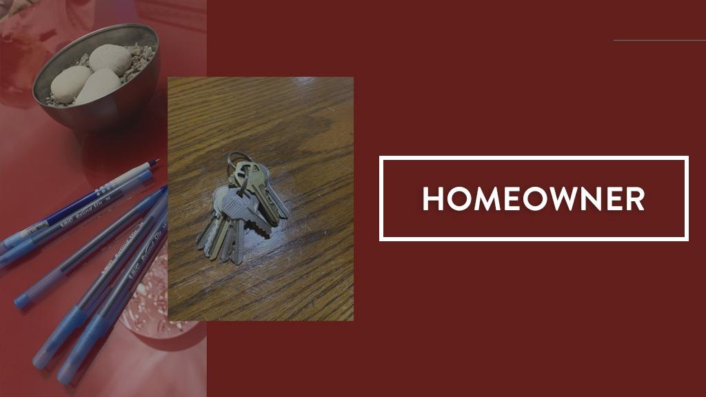 Homeowner thumbnail